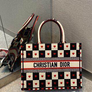 Christian Dior - 希少  トートバッグ アムール
