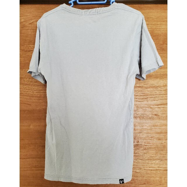 HYSTERIC GLAMOUR(ヒステリックグラマー)のヒステリックグラマー キムタク着 Sサイズ メンズのトップス(Tシャツ/カットソー(半袖/袖なし))の商品写真