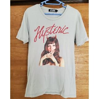 ヒステリックグラマー(HYSTERIC GLAMOUR)のヒステリックグラマー キムタク着 Sサイズ(Tシャツ/カットソー(半袖/袖なし))