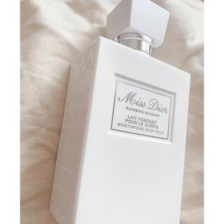 Dior - Miss Dior ボディミルク
