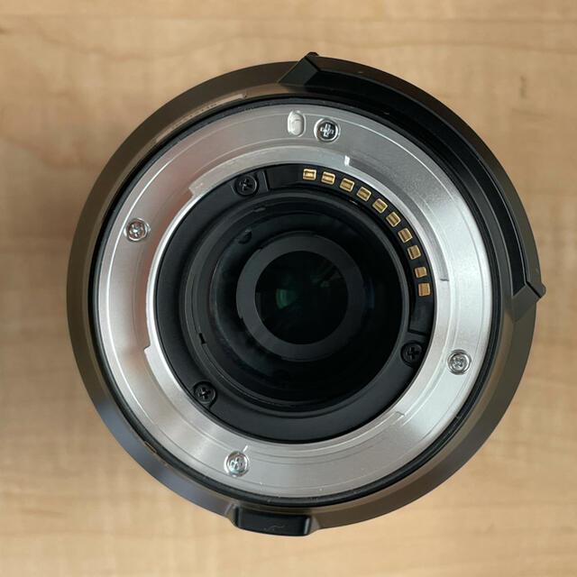 富士フイルム(フジフイルム)のFUJIFILM(富士フイルム)XF16-80mm F4 R OIS WR 美品 スマホ/家電/カメラのカメラ(レンズ(ズーム))の商品写真