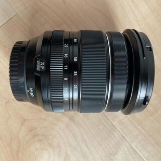 富士フイルム - FUJIFILM(富士フイルム)XF16-80mm F4 R OIS WR 美品
