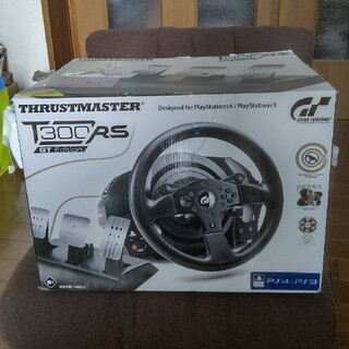 Thrustmaster T300RS GT Edition スタンドセット