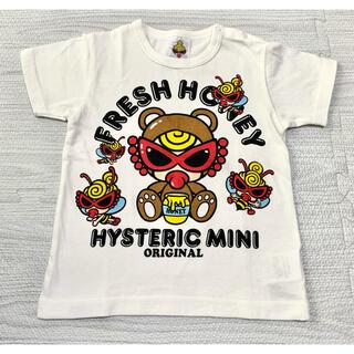 HYSTERIC MINI - 🐝Tシャツ🧸