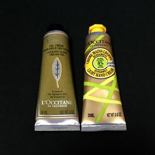 ロクシタン(L'OCCITANE)のテ・アールグレイ スノーシア &  ヴァーベナ L'OCCITANE ロクシタン(ハンドクリーム)