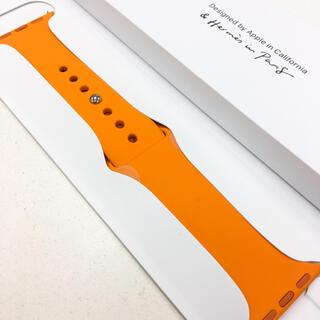 Apple Watch - アップルウォッチ エルメス スポーツバンド 40mm Apple Watch