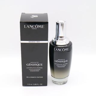 ランコム(LANCOME)のランコム ジェニフィック アドバンスト N 115ml(美容液)