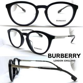 バーバリー(BURBERRY)のBurberry バーバリー メガネ フレーム BE2321-F 3001 BK(サングラス/メガネ)