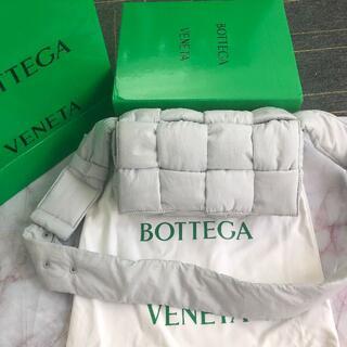 Bottega Veneta - BOTTEGA VENETA キルティングカセットバッグ