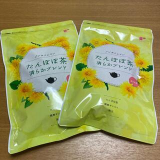 ティーライフ(Tea Life)のたんぽぽ茶 2袋セット ノンカフェイン ティーライフ (健康茶)