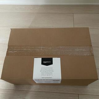 【新品同様】Amazon Basic シングルモニターアーム ブラック
