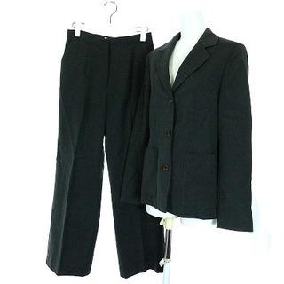 マックスアンドコー(Max & Co.)のマックス&コー 上下 テーラードジャケット スラックス パンツ 38 S グレー(その他)