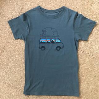 patagonia - パタゴニア サーフバン Tシャツ