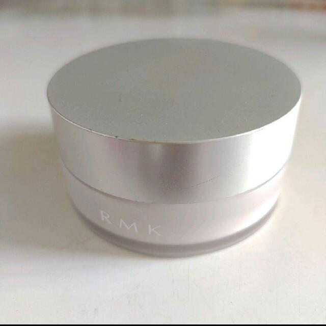 RMK(アールエムケー)のRMKトランスルーセントフェイスパウダー 01 コスメ/美容のベースメイク/化粧品(フェイスパウダー)の商品写真