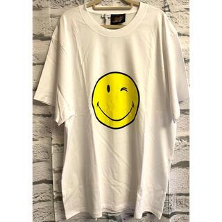 LOEWE - 大人気 LOEWE Paulas ibisa SMILEY Tシャツ 未使用