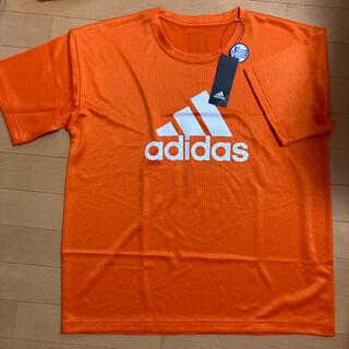 adidas - 新品♡アディダスTシャツ