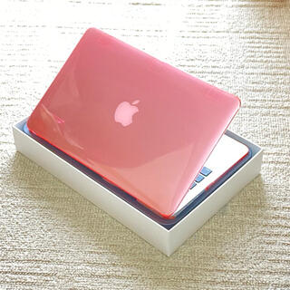 Mac (Apple) - Apple MacBook Air Windows Mac Office 美品