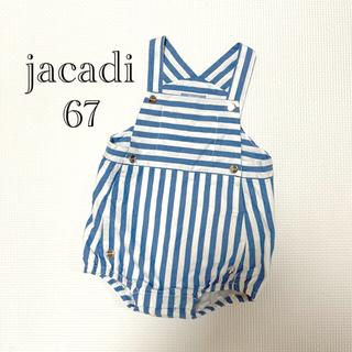 Jacadi - ジャカディ オーバーオール 67