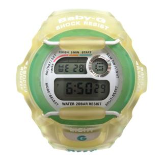 ベビージー(Baby-G)のベビージー Baby-G W.C.C.S. Reef 腕時計 デジタル(腕時計)