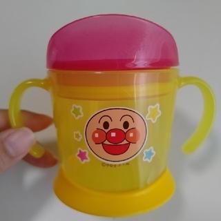 アンパンマン(アンパンマン)のアンパンマン練習コップ(マグカップ)