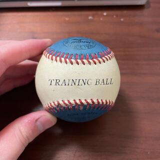 MIZUNO - 硬式練習用カラーボール(320g)