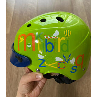 BRIDGESTONE - ブリヂストン⭐︎子供用ヘルメット colon