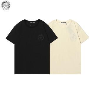 「新作美品」クロムハーツ5850/Tシャツ半袖/