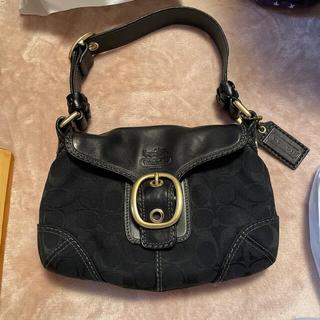 COACH - コーチのハンドバッグ