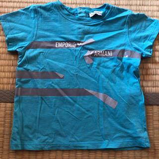 エンポリオアルマーニ(Emporio Armani)のTシャツ タイムセール中(Tシャツ/カットソー)