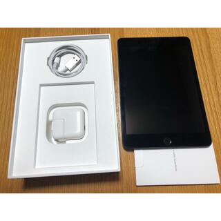 Apple - APPLE iPad mini5  グレー WI-FI 64GB 検品済み