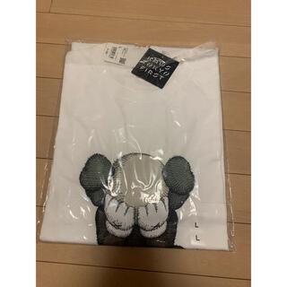 メディコムトイ(MEDICOM TOY)のユニクロ KAWS UT KAWS TOKYO FIRST(Tシャツ/カットソー(半袖/袖なし))