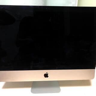 Apple - iMac 21インチ corei7 メイン16GB 美品 ハイスペック