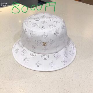 ルイヴィトン(LOUIS VUITTON)のルイヴィトン 人気 帽子 (麦わら帽子/ストローハット)