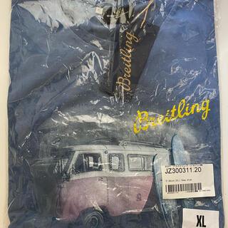 BREITLING - ブライトリング Tシャツ(非売品)