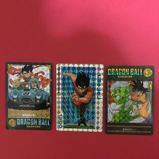 ドラゴンボール カードダス
