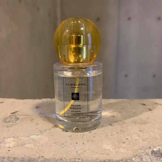 Jo Malone(ジョーマローン)のジョーマローン イエローハイビスカス 香水 コスメ/美容の香水(香水(女性用))の商品写真