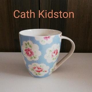 Cath Kidston - Cath Kidston キャスキッドソン プロヴァンス柄マグカップ 新品