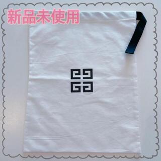 GIVENCHY - GIVENCHY/巾着袋