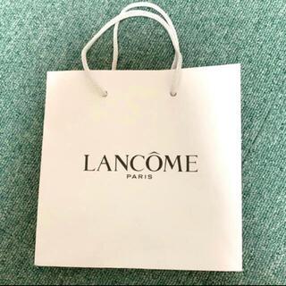 ランコム(LANCOME)のランコム ショッパー ショップ袋 💓(ショップ袋)