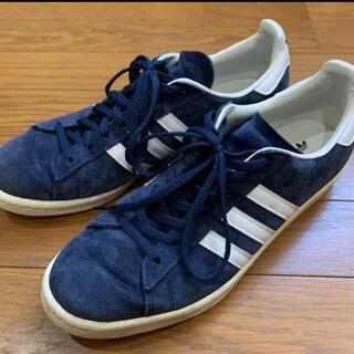adidas - adidas アディダス キャンパス 80'S ダークインディゴ/ホワイト