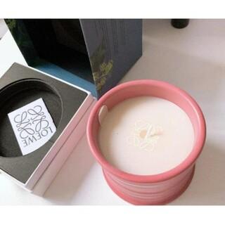 ⭐︎最安値⭐︎LOEWE ロエベ キャンドル Scented Candle