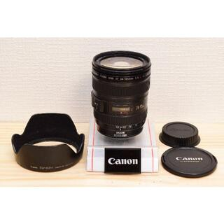 キヤノン(Canon)のG28 / Canon EF 24-105mm F4 L IS /3456-35(レンズ(ズーム))