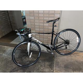 ジャイアント(Giant)のGiant DEFY4 ロードバイク(自転車本体)
