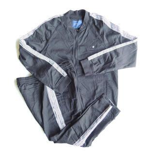 ZARA - zara ジャージ セットアップ トラック ジャケット パンツ XL