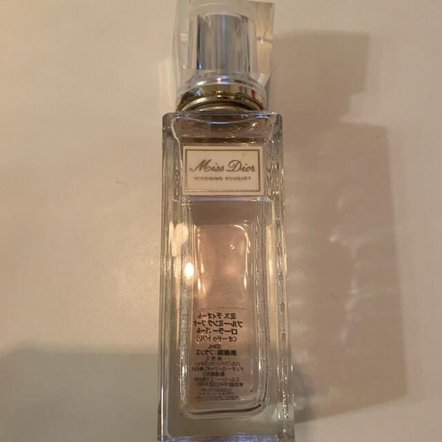 Dior(ディオール)のミスディオール 香水 コスメ/美容の香水(香水(女性用))の商品写真