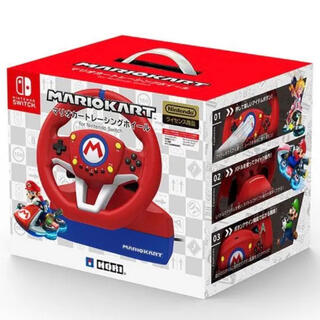 Nintendo Switch - マリオレーシングホイール