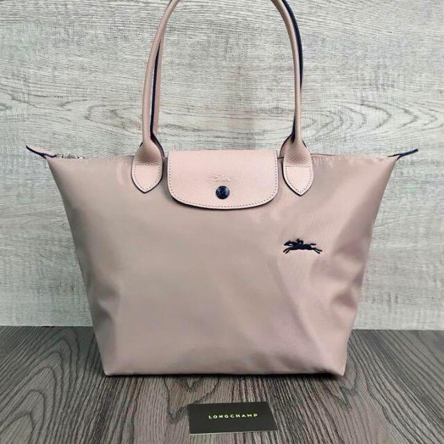 LONGCHAMP(ロンシャン)のロンシャン プリアージュ トートバッグL レディースのバッグ(トートバッグ)の商品写真