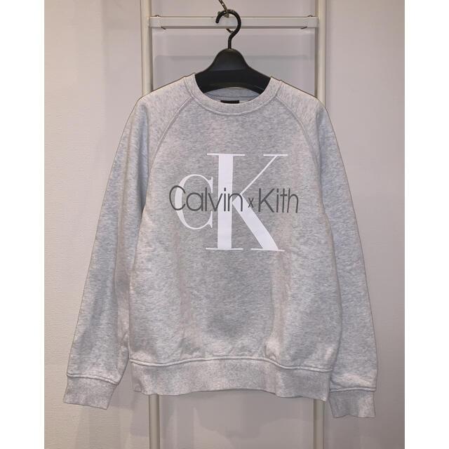 Calvin Klein(カルバンクライン)のkith calvin klein メンズのトップス(スウェット)の商品写真