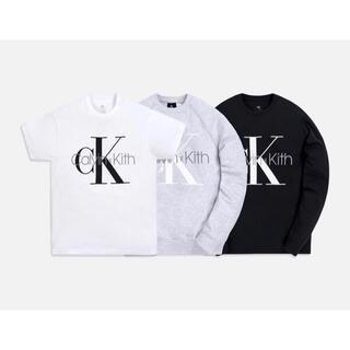 Calvin Klein - kith calvin klein