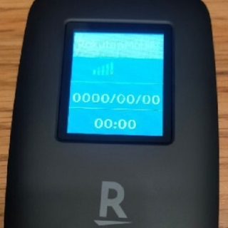 Rakuten - 動作確認済 楽天WiFi Pocket R310  rakuten 送料込